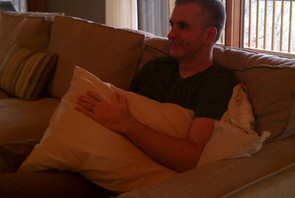 Best Sleeping Position After Hip Replacement Sharon Karam